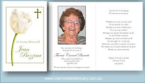 Funeral Remembrance Cards Catholic Funeral Poems