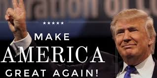 Image result for trump make america great again pics
