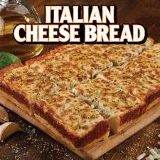 Rkebfan4ever Imágenes Little Caesars Italian Cheese Pan De Molde