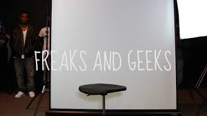 Freaks and Geeks Intro (Remake) - YouTube