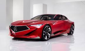 2018 acura cars. wonderful cars acura precision concept 2016 detroit auto show intended 2018 acura cars