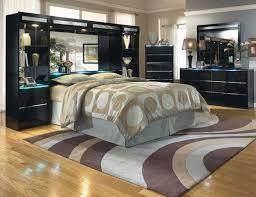 Valuable Inspiration Ashley Furniture Black Bedroom Set Sets For Me ...