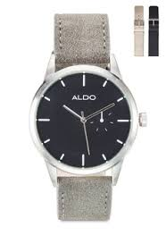 aldo watches for men online shop zalora aldo black hereuuard watch al087ac15voeph 1