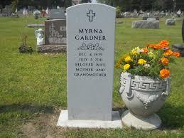 Myrna J Barnett Gardner (1939-2011) - Find A Grave Memorial