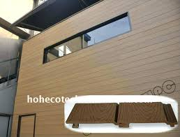 composite exterior siding panels. Composite Panel Siding Vinyl Exterior Wall Cladding Wood Panels E