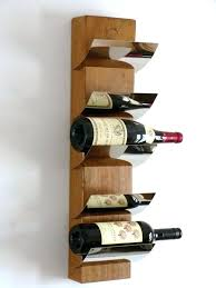 wine racks diy hanging wine rack wine rack hanging wood wine glass rack wall mounted