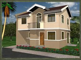 Small Picture Simple House Plans Philippines Bungalow House Design Philippines