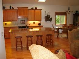 Open Kitchen Design With Living Room Open Kitchen Living Room Design Open Living Room And Kitchen