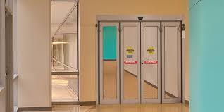 assa abloy sw200i fold automatic folding door