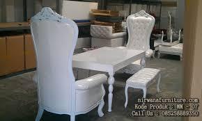 alexandra furniture. Meja Makan Mewah Alexandra Furniture