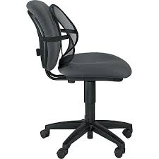 office chair back support.  Support Fellowes Office Suites Mesh Back Support 8036501 In Chair G
