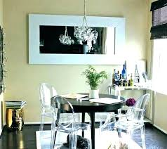 chandelier height above ng table room chandeliers medium size of recommended over h