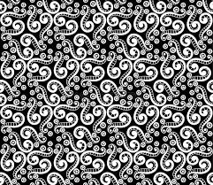 Steampunk Patterns Stunning Abstract Steampunk Seamless Handdrawn Pattern Stock Vector