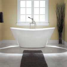 ... Bathtubs Idea, Freestanding Bath Tubs Small Freestanding Tub Treece  Acrylic Freestanding Bathtub: extraordinary freestanding ...