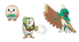 Pokemon Nature Chart Sun And Moon Best Nature For Rowlet Best Laptop