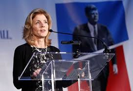 Her parents were john fitzgerald kennedy and jacqueline kennedy. Caroline Kennedy Joins Carnegie Corporation Of New York Board Of Trustees News Carnegie Corporation Of New York