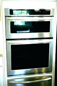 best wall ovens 30 inch double wall oven with microwave double convection wall oven wall mounted