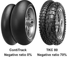 Motorcycle Tire Tread Design Tread Pattern Why Your Tire Looks The Way It Does I