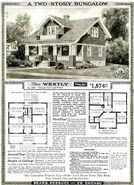 sears craftsman house plans luxury inspiring 1940s house plans gallery best inspiration home design