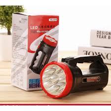 Đèn pin cầm tay với 9 đèn Led SDS1002 NEWT5218 | ATHLETES USA - Đèn pin