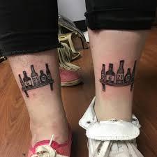 135 Great Best Friend Tattoos Friendship Inked In Skin