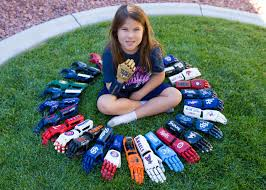 """Eight-year-old Hailey Dawson Completes Her """"Journey to 30"""" 