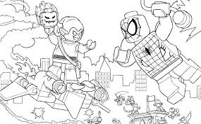 Disney Infinity Marvel Coloring Pages For Adults Halloween Avengers