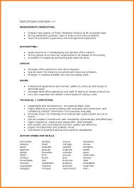 Language Skills Resume - New 2017 Resume Format and Cv Samples .