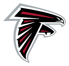 Atlanta Falcons Logo PNG Transparent & SVG Vector - Freebie Supply