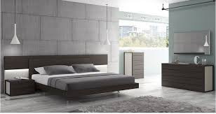 View in gallery Urban chic bedroom with a semi-minimal approach