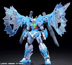 Phase Color Chart Hg Gundam 00 Sky Higher Than Sky Phase English Color Guide