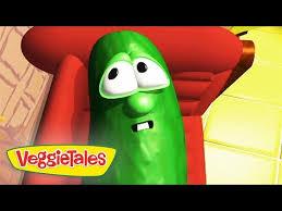 veggietales silly songs i love my lips