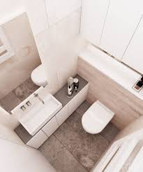 Home Designs: White Bathroom Design - Scandinavian