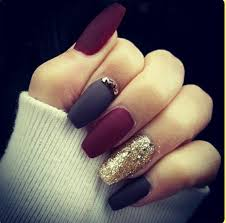 I dont typically like long or pointy nails, but WOW. More Beauty ...