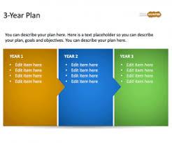 Free Strategic Plan Powerpoint Templates Free Ppt Powerpoint