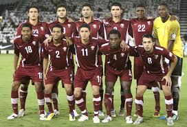 Équipe du Qatar de football