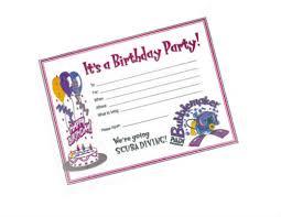 Free Online Birthday Invitation Card Maker Outstanding Birthday