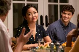 Her older sister margot (janel parrish), we are told by way of prologue, snatched lara jean's crush josh sanderson (israel broussard) out from under her — but before leaving portland. To All The Boys 3 Is Coming To Netflix In Early 2021