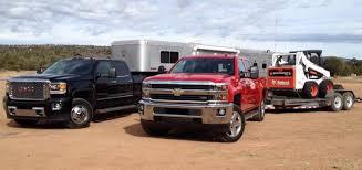2015 GMC Sierra 3500 HD Wins Latest Truck Comparison   GM Authority