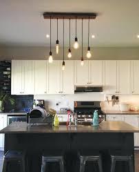kitchen island chandelier image 0 modern chandelier over kitchen island