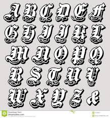 Coloriage Alphabet Gothique Meilleures Id Es Coloriage Pour Les