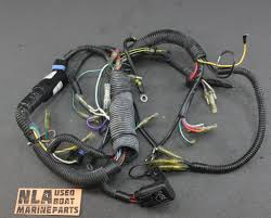 mercury outboard hp hp engine wire wiring harness a mercury outboard 40hp 30hp engine wire wiring harness 84 854322a2 84 854322a1