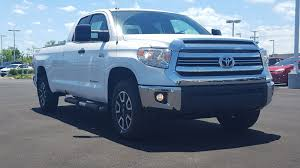 Nice Toyota 2017: 2017 Toyota Tundra Double cab long bed TRD 8 FT ...