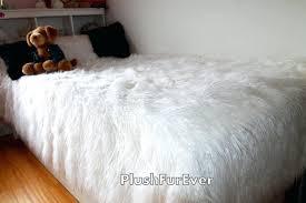 large size of faux fur duvet cover queen faux fur duvet cover uk zoom faux fur