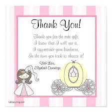 Thank You Cards Baby Shower Baby Shower Thank You Cards Wording Pink Ladybug Baby Shower Thank