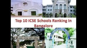 Best Design Schools In Bangalore Top 10 Icse Schools Ranking In Bangalore Refer Description