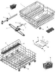 parts for amana adb2200aws dishwasher appliancepartspros com 05 track rack assembly parts for amana dishwasher adb2200aws from appliancepartspros com