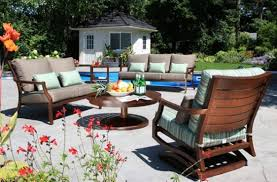 patio furniture some like it hot