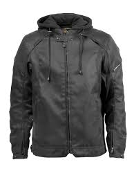 Roland Sands Design Jackets Trent Textile Jacket Jackets Motorcycle Parts And Riding