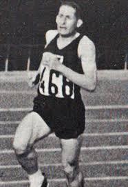 Bill Baillie   Athletics New Zealand